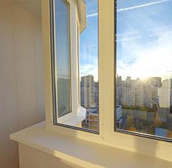 Отделка балконов и лоджий под ключ области - скидка 64% - ко.